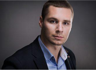 Роман Ефимов, руководитель HRspace